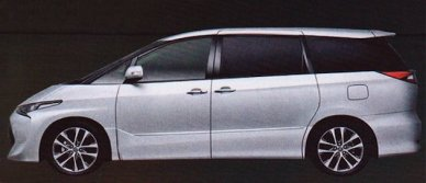 2017 Toyota Previa_Estima leaked image-04