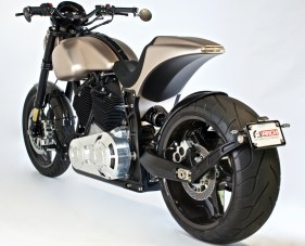 Arch Motorcycles KRGT-1 - 16