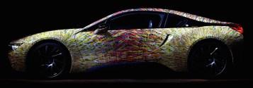 BMW i8 Futurism Edition-1