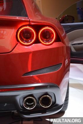 Ferrari GTC4Lusso Japan premiere-21