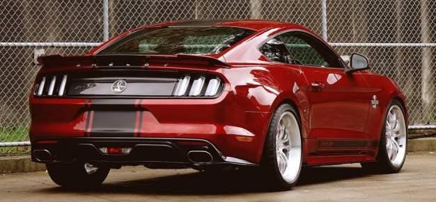 Ford Mustang Shelby Super Snake Australia-12