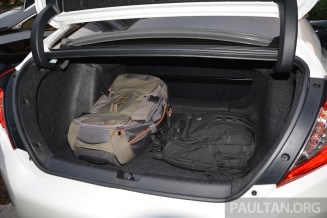 Honda Civic Thai Review 12