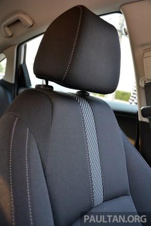 Honda Civic Thai Review 24