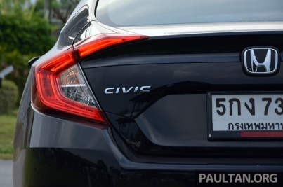 Honda Civic Thai Review 43_BM