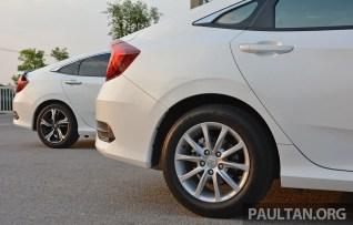 Honda Civic Thai Review 44