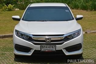 Honda Civic Thai Review 48_BM