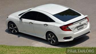 Honda Civic Thai Review 52_BM