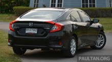 Honda Civic Thai Review 58_BM