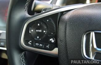 Honda Civic Thai Review 70