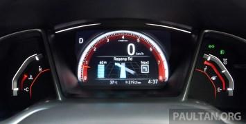 Honda Civic Thai Review 84_BM