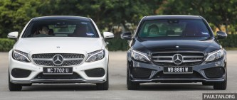 Mercedes-Benz-C-300-Coupe-vs-Sedan-2
