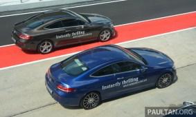 Mercedes-Benz C-Class Coupe Sepang-2