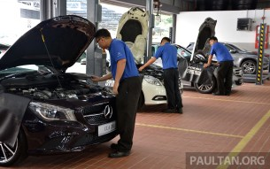 Mercedes-Benz City Service 5