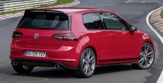 Volkswagen Golf GTI Clubsport S Nur 21