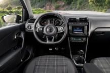 Volkswagen Polo GT-12