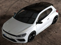 Volkswagen Scirocco R Black Style-01