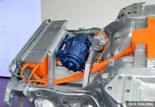 Volvo CMA platform 8