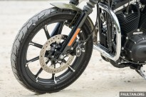 2016 Harley Davidson Iron 883 WM -40