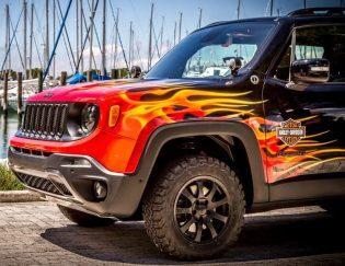 2016 Jeep Renegade Hell's Revenge - 3