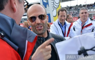 2016 Le Mans 24 Hours 44