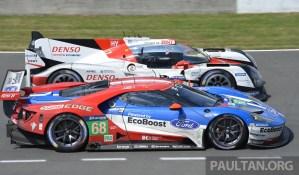 2016 Le Mans 24 Hours 78