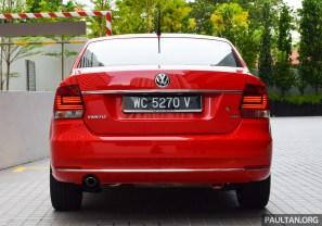 2016 Volkswagen Vento 1.2 TSI Highline ext 8