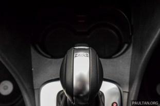 2016 Volkswagen Vento 1.2 TSI Highline int 15