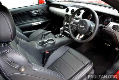 Ford Mustang 2.3 EcoBoost MY-43