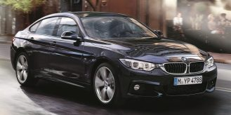 New BMW 4 Series Malaysia official 1