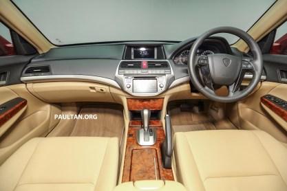 2003 Honda Accord Wont Rev Past 3000 Rpm