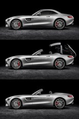 TheophilusChin AMG GT roadster 3