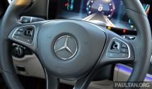 W213 Mercedes-Benz E-Class Lisbon-80