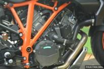 2016 KTM Super Duke GT Launch -22