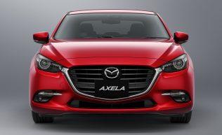 2016 Mazda 3 facelift Axela 68