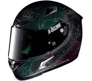 2016 Nolan X-80RR Casey Stoner special edition helmet - 3