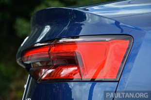 2017 Audi A5 Review 22
