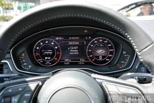 2017 Audi A5 Review 4