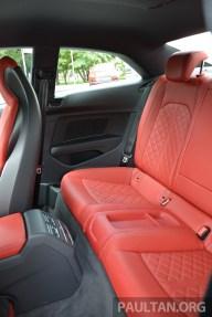 2017 Audi S5 Review 22