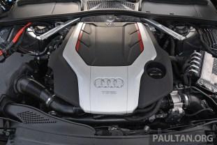 2017 Audi S5 Review 39