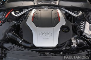 2017 Audi S5 Review 39