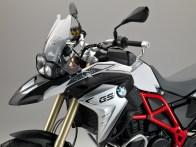 2017 BMW Motorrad F800 GS - 22
