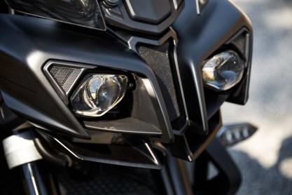 2017 Yamaha FZ-10 US-spec MT-10 - 13