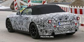 BMW Z5 8