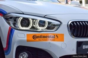Continental Tyre Malaysia talk 4
