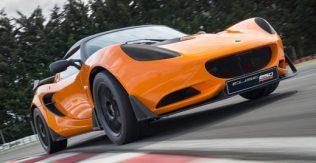 Lotus Elise Race 250 3