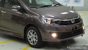 Perodua Bezza Sedan 014