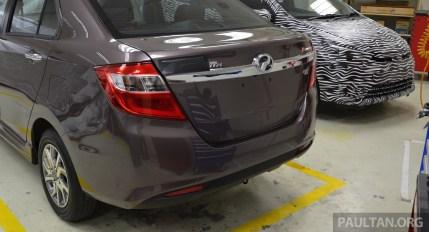 Perodua Bezza Sedan 015