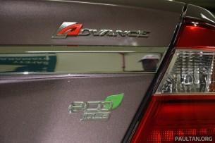 Perodua Bezza Sedan 039