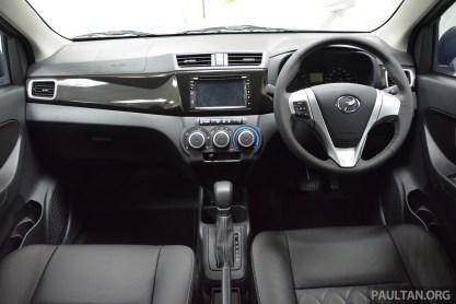 Perodua Bezza Sedan 045