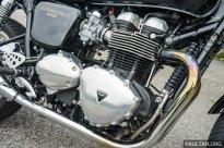 Triumph Thruxton R 71
